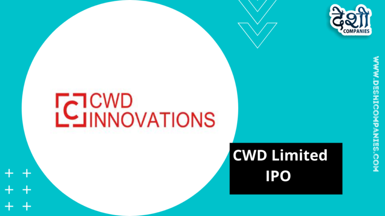 CWD Limited IPO